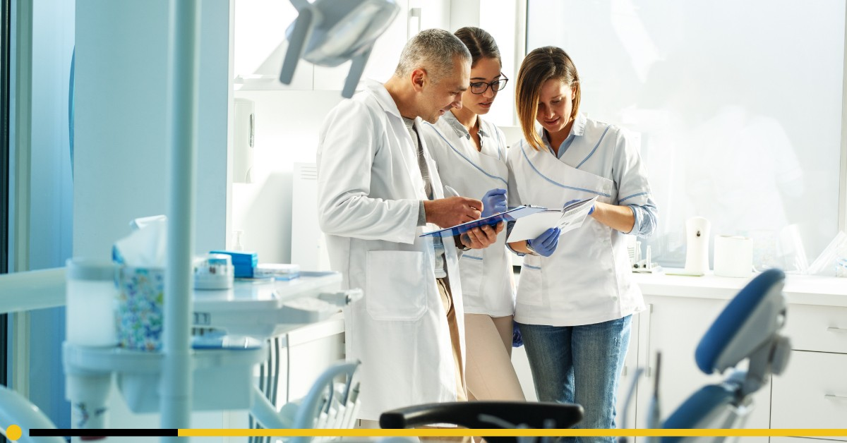 A Dental Practice Growth Strategy That Actually Works