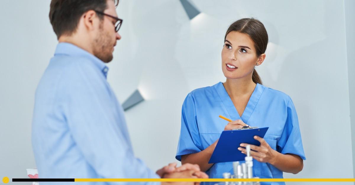 7 Essential Skills Of A Rock Star Dental Receptionist