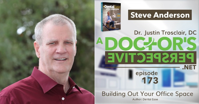 Building Out Your Office Space - A Doctor's Perspective Podcast