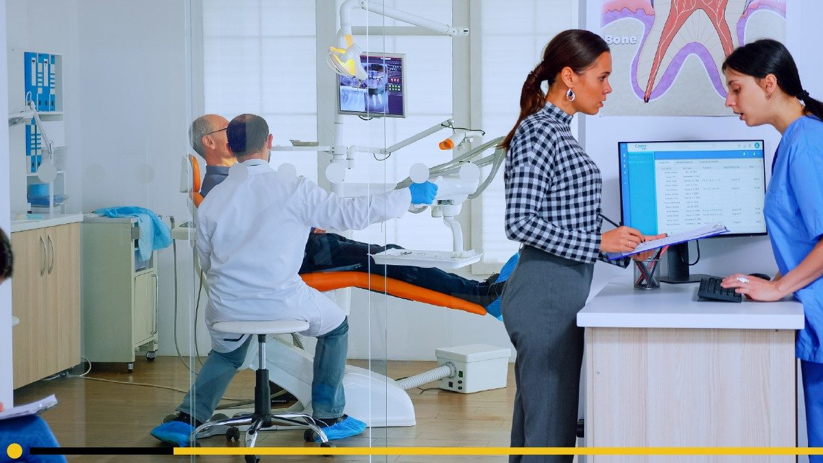 How to get more patients in a dental office: A 7 step guide