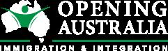 OPENING AUSTRALIA VISAS