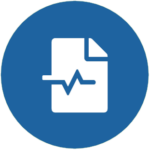 Electronic Records Icon