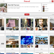 How to Promote Your Book using Pinterest