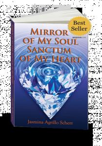 Best Seller - Jasmina Agrillo Scherr - Book Cover