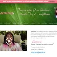Jasmina Agrillo Scherr can Heal Your Heart