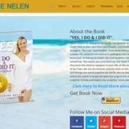 Nadine Nelen Breaks Through Fear