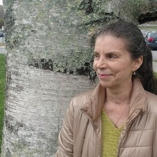 Ellen Russon