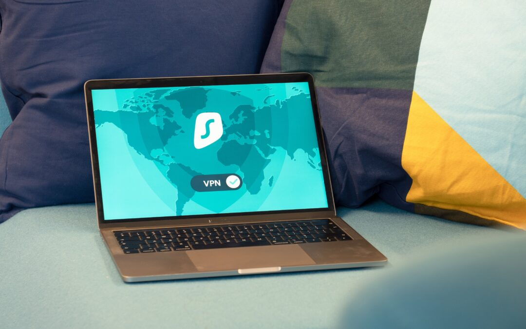 With everyone working from home, VPN security is now paramount