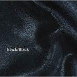 Black/Black Mystique