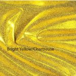 Bright Yellow/Chartreuse Mystique