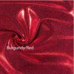Burgundy/Red Mystique