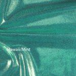 Hawaii/Mint Mystique