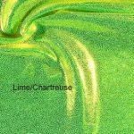 Lime/Chartreuse Mystique