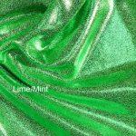 Lime/Mint Mystique
