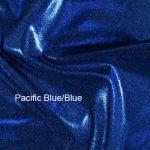 Pacific Blue/Royal Mystique