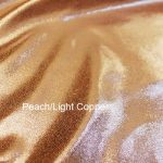 Peach/Light Copper Mystique