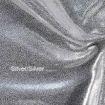 Silver/Silver Mystique