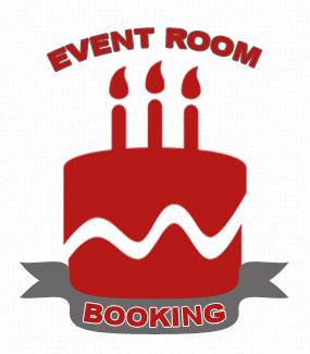 Event Room at Princess Lanes