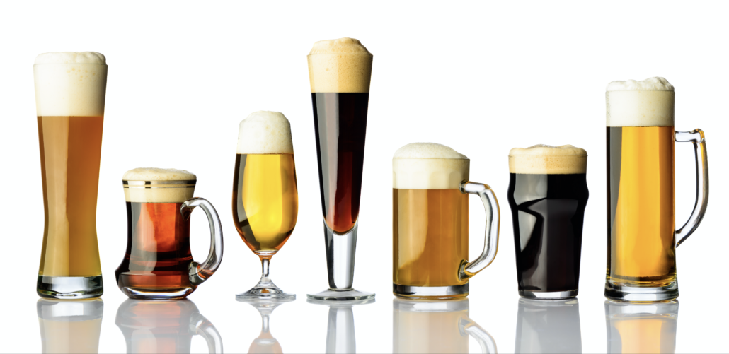 Prior's Tap and Tavern Draft Beers