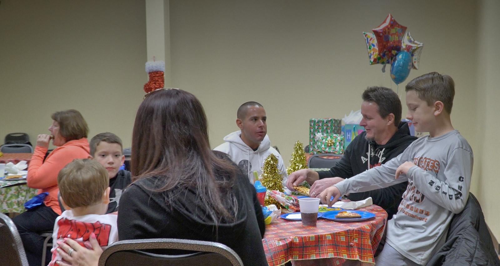 Birthday Party at Princess Lanes Bowling Center