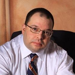 Semyon Vendrov, Vendrov Consulting,