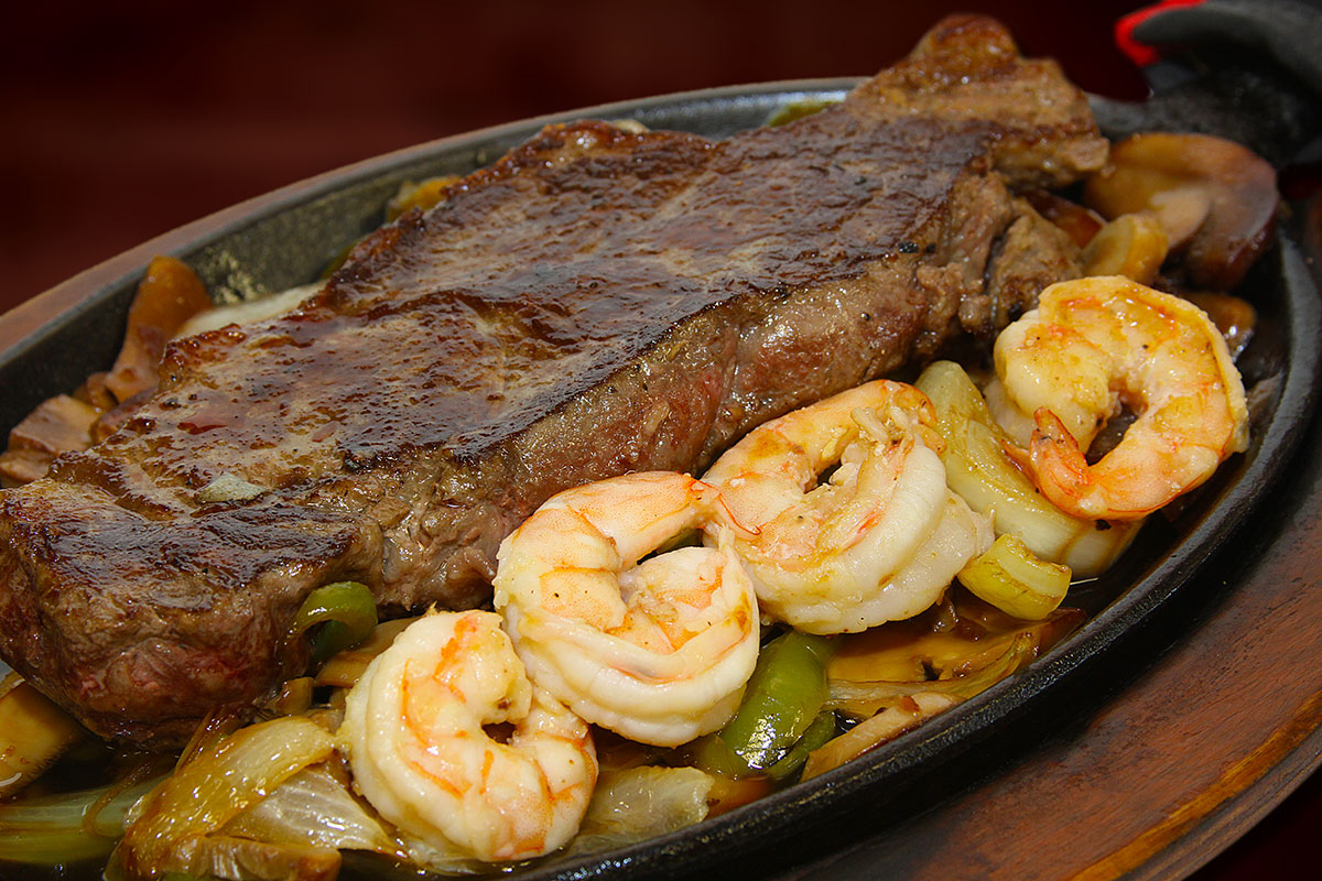 El Familiar Steak