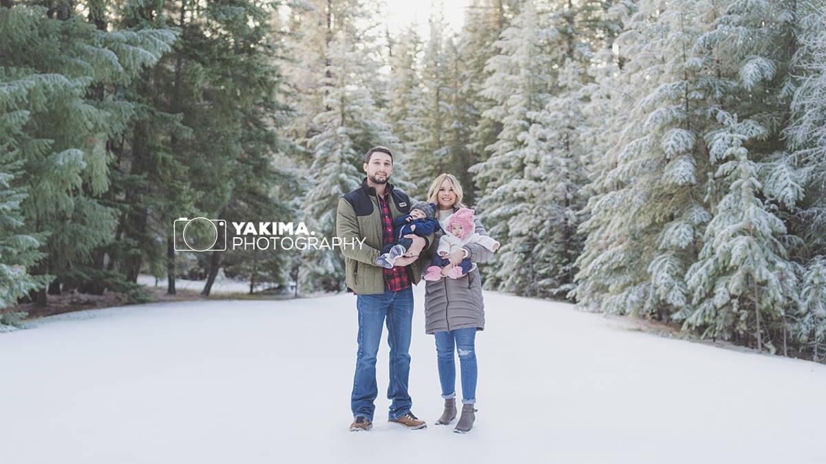 Ryan and Sara's Family Photos