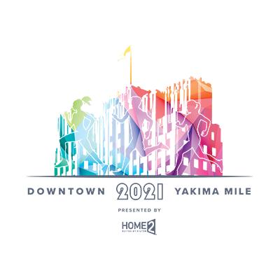 Downtown Yakima Mile