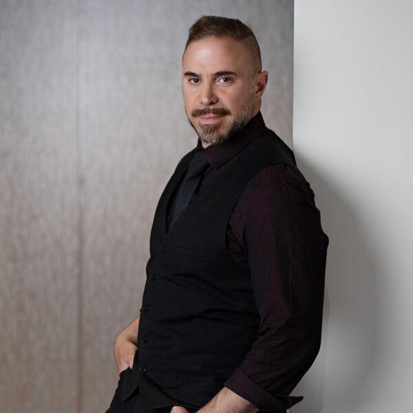 Photo of Robert Cappuccio
