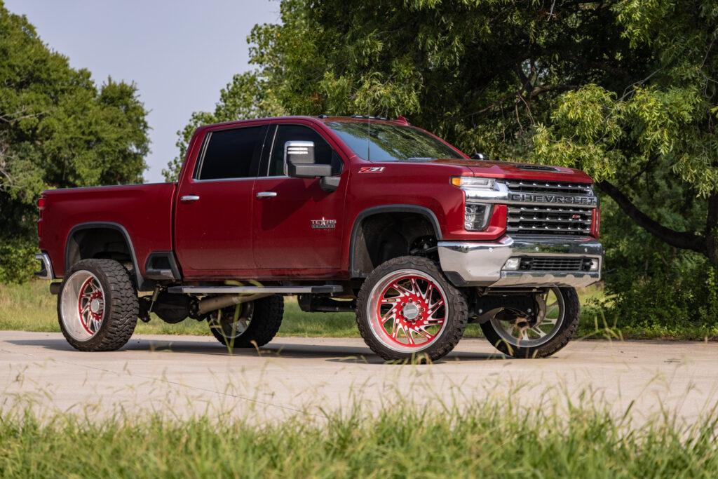 JTX-Forged-Wheels-Custom-Texas-Chevy-Chevrolet-Silverado-Work-Show-Truck-Beast5
