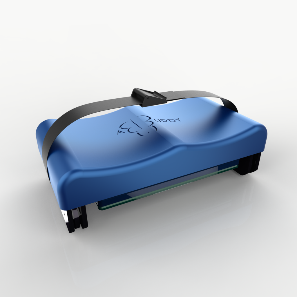 abdominal exercise device