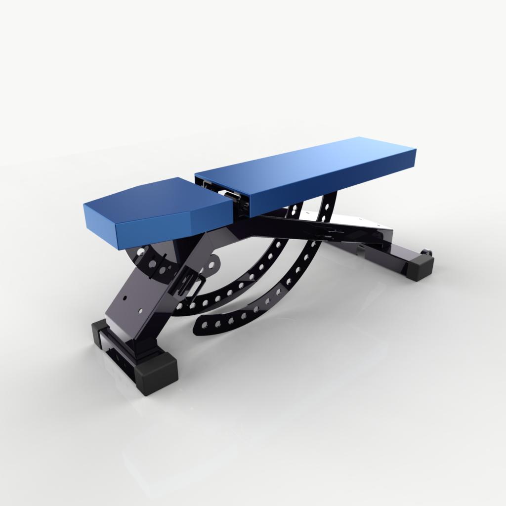 strength training bench