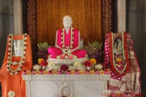 Rkmy Durga Puja 2021 - Navami 02