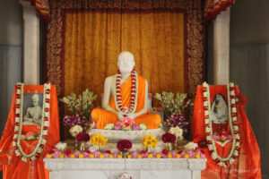Rkmy Durga Puja 2021 - Saptami 01