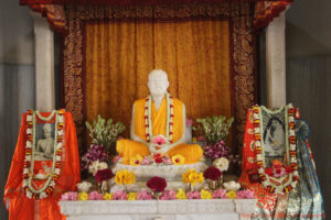 Rkmy Durga Puja 2021 - Shashti 01