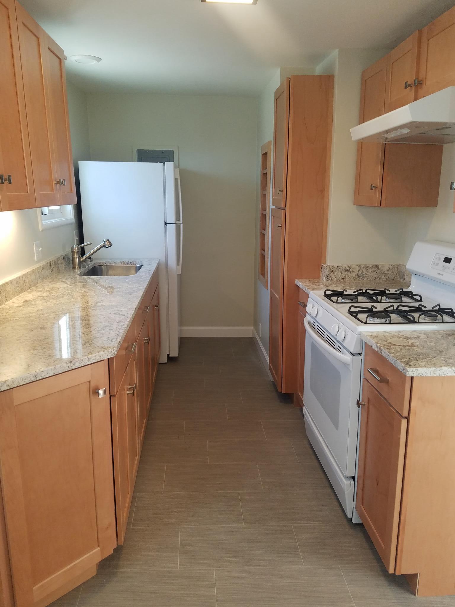 916 Kains Avenue #A,  Albany, CA 94706