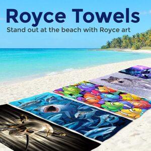 100-dollar-bill-beach-towel-reverse
