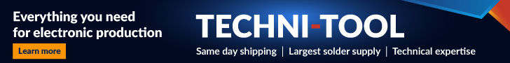 Techni-Tool. Everything for Electronic Production
