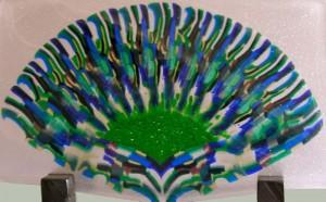 Original Glass Art