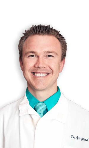 Nolan Jangaard DDS - Irvine Dentist
