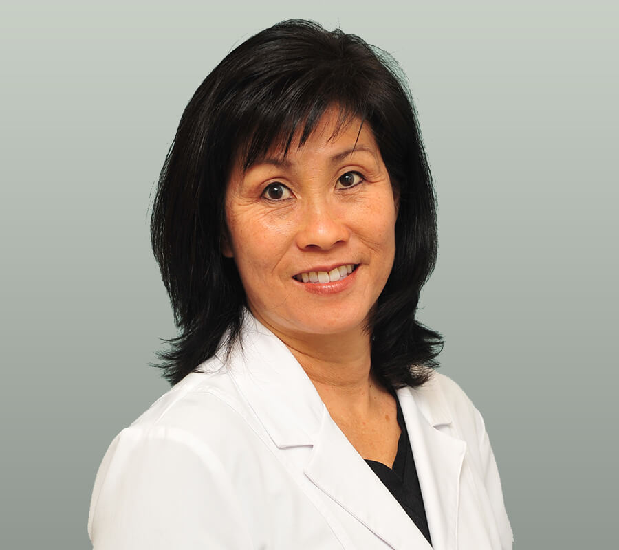 Caring Family Dentistry of Irvine - Linda Yoshimoto