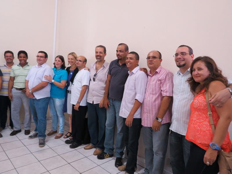 GALERIA DE FOTOS – Posse da nova diretoria