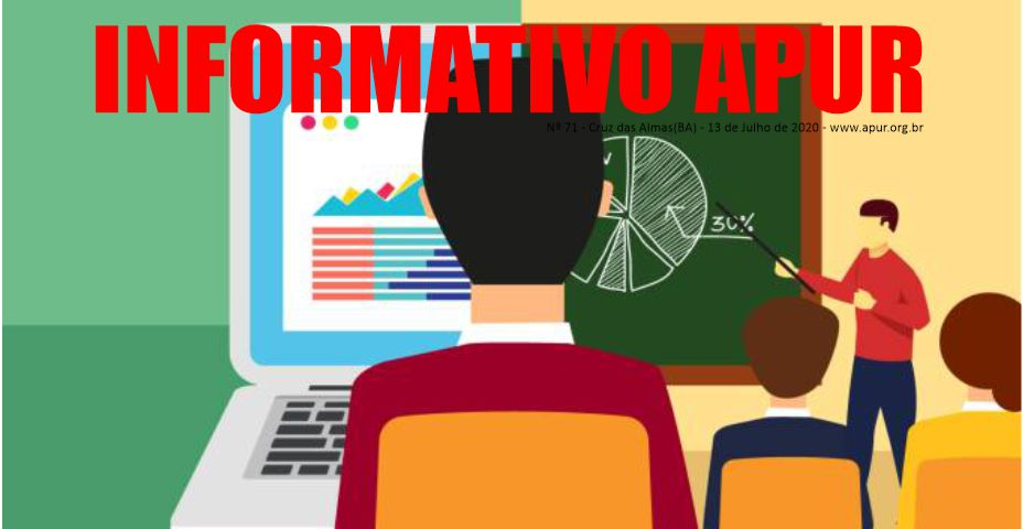 Informativo APUR – Nº71