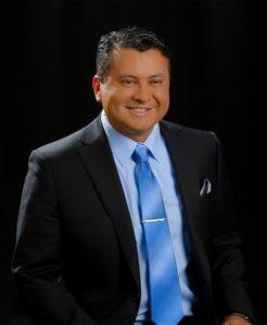 Harvey Castro
