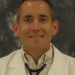 Tom Hollandsworth, MD.
