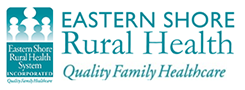 Eastern Shore Rural Health System, Inc.  We Take Care of All of You