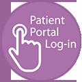 PatientPortal_log-in_Buttonsmall