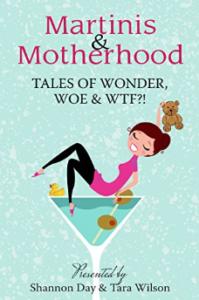 Motherhood and Martinis