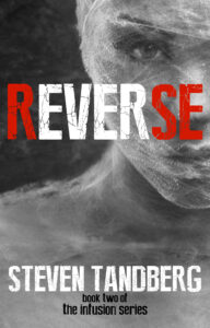 Reverse young adult book by steven R tandberg