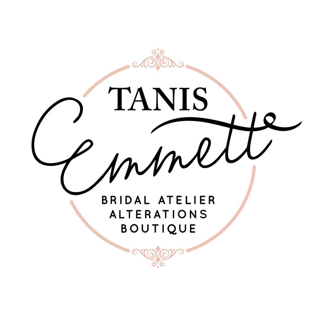 Tanis Emmett logo
